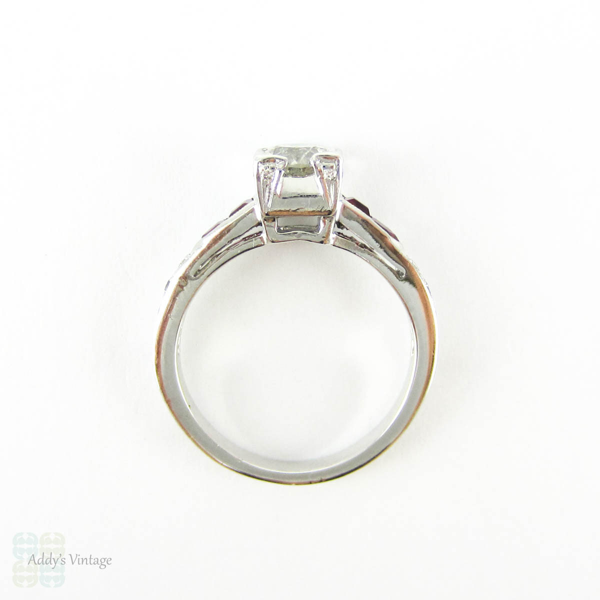 greenwich european engagement diamond rings cut vintage old st ring