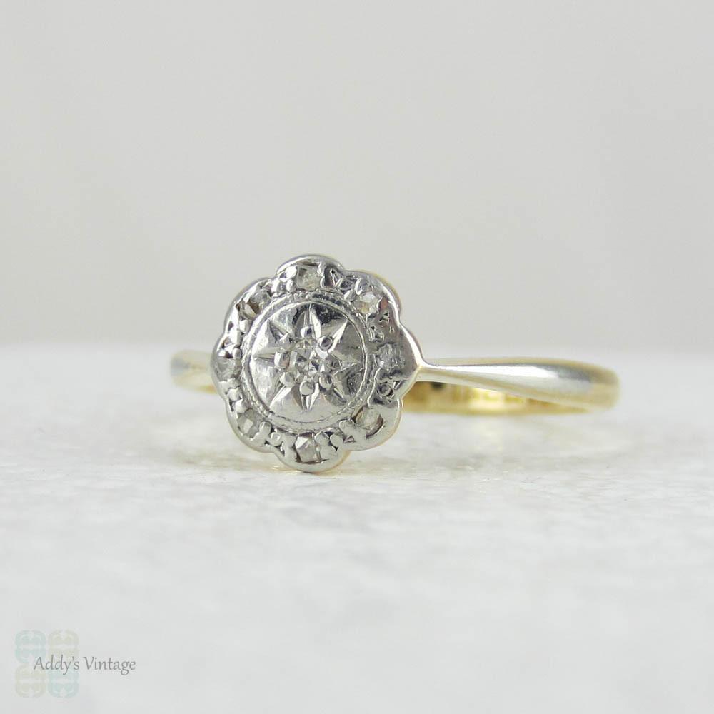 Diamond Ring Price Minimum