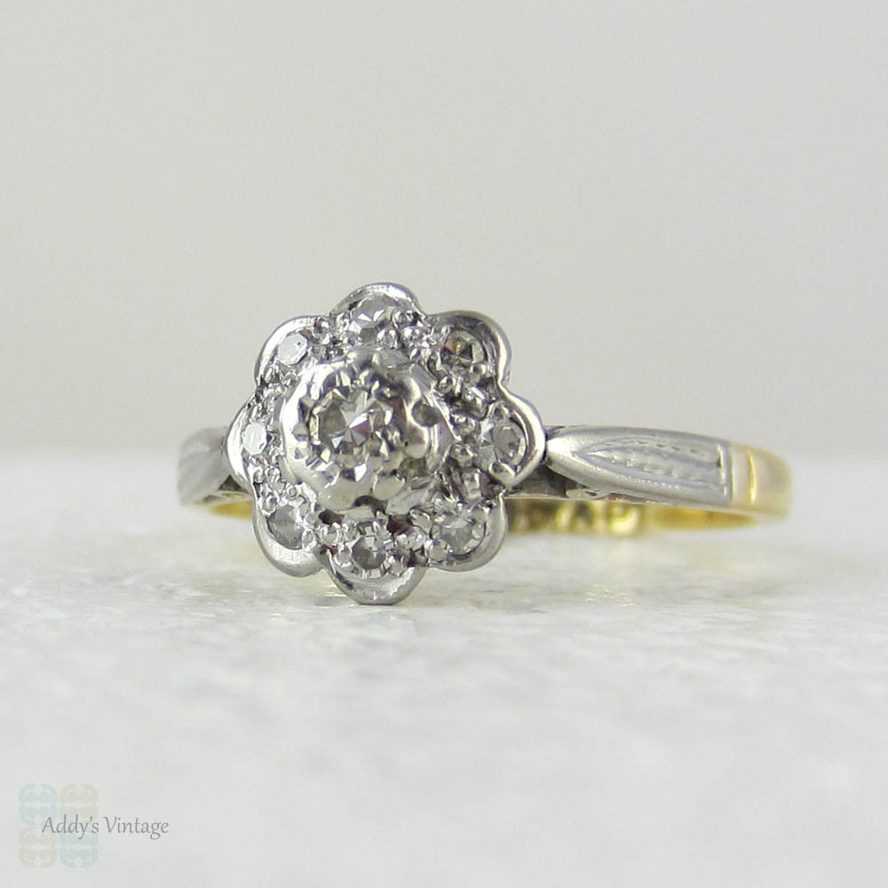 panache rings bluestone engagement pics flowery ring com the