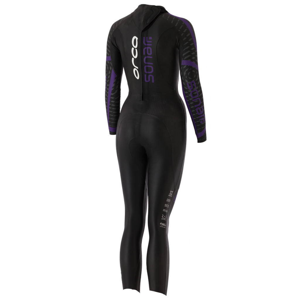 Orca - Women's Sonar Wetsuit - 2017 - from £179