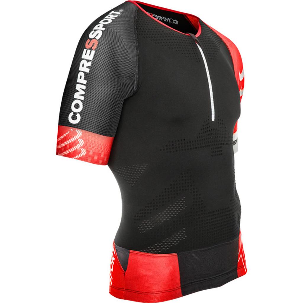 Compressport - Pro Racing Triathlon TR3 Aero Top