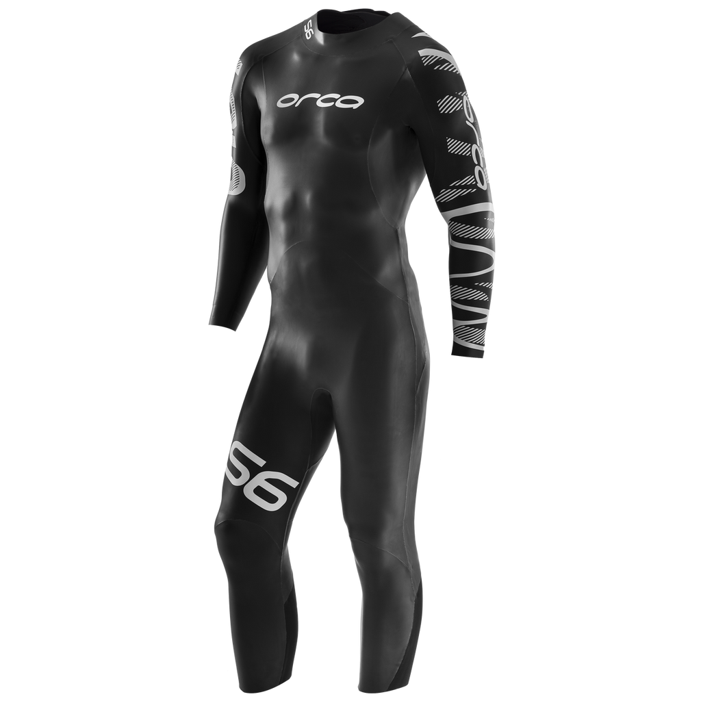 Orca - S6 Wetsuit - Men's - Ex Rental 1 Hire