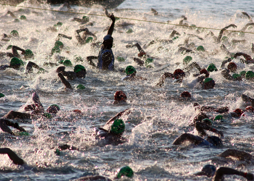 How to watch Ironman World Championships 2017