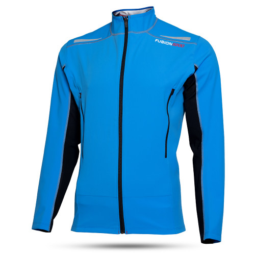 Fusion Men's s200 ZD Run Jacket