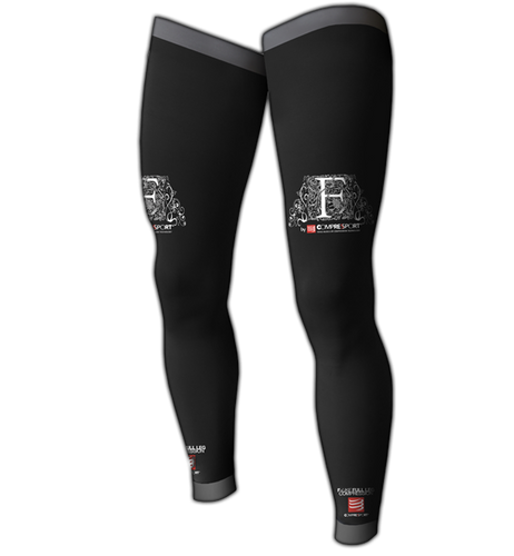 Compressport - Full Leg Recovery Compression