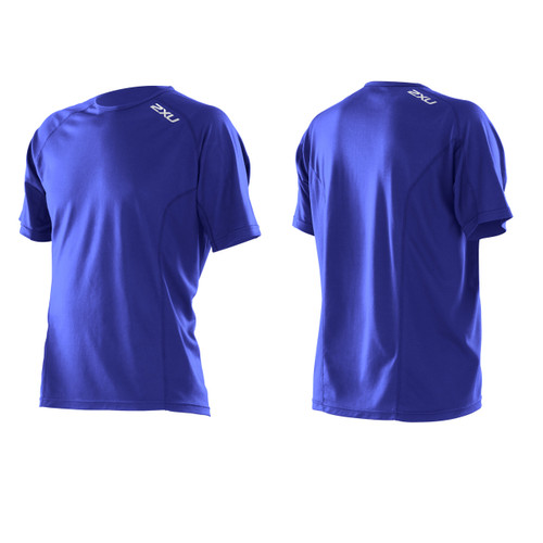 2XU Active Run Short Sleeve Top - Men's