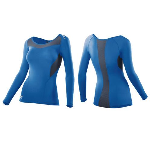 2XU -  Base Compression Long Sleeved Top - Women's
