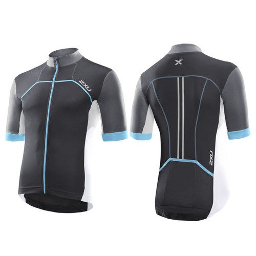 2XU Elite X Cycle Jersey - Men's