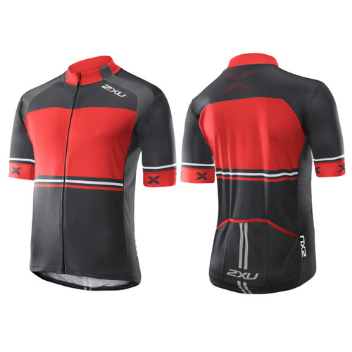 2XU Sub Cycle Jersey - Men's