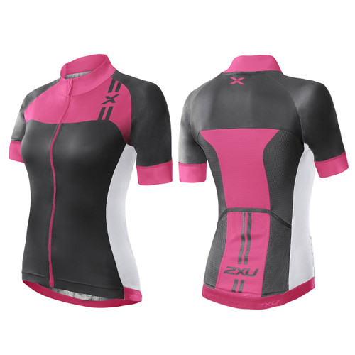 2XU Aero Cycle Jersey - Women's