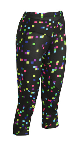 CW-X - Women's Stabilyx 3/4 Print Tights
