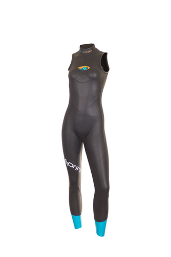 Blue Seventy - Sprint Sleeveless Wetsuit - Women's