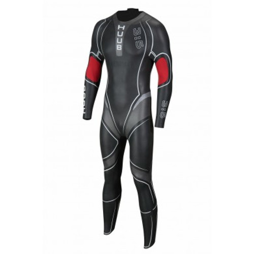 HUUB - Men's Archimedes II 3:5 Triathlon Wetsuit - from £384