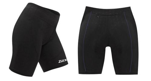 Zone3 - Women's Aquaflo Shorts - S Only