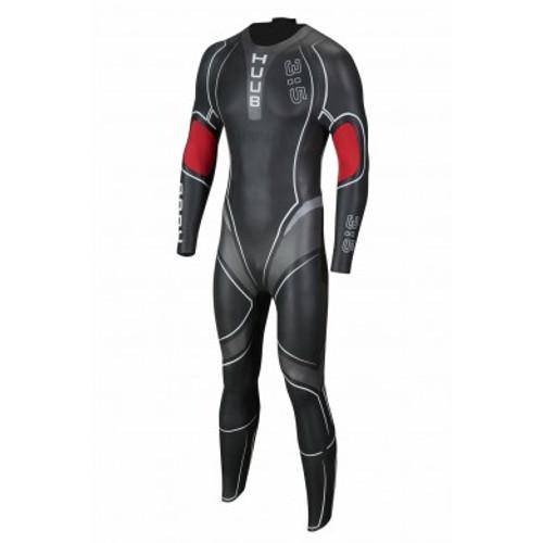HUUB - Archimedes II 3:5 Triathlon Wetsuit - Ex Rental