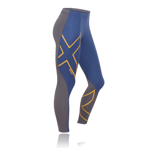 2XU - Wind Defence Thermal Compression Tights - Women's