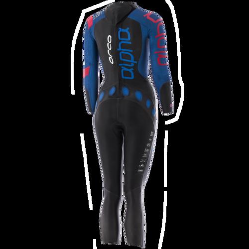 Orca - Alpha Wetsuit - Women's - 2017