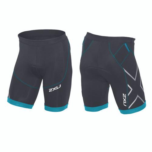 2XU - Compression Tri Shorts - Men's