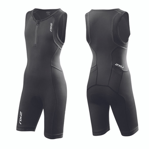 2XU - Active Trisuit - Youth - 2016