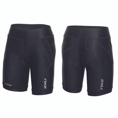 "2XU - Perform 7"" Tri Shorts - Women's"