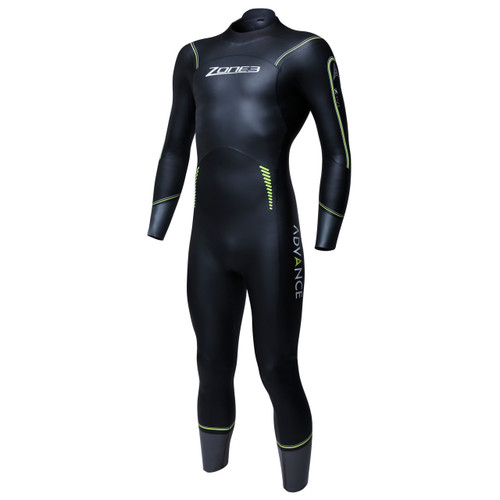 Zone3 - Advance Wetsuit - Men's - 2017 from £118