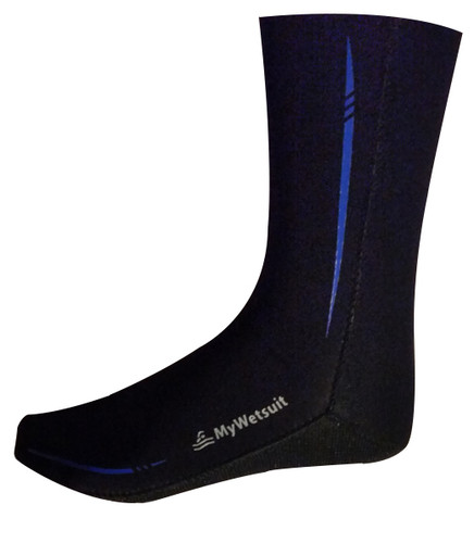 MyWetsuit Neoprene Swim Socks