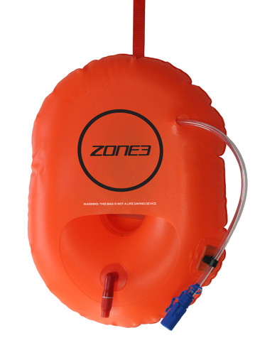 Zone3 - Swim Buoy Dry Bag Hydration Control