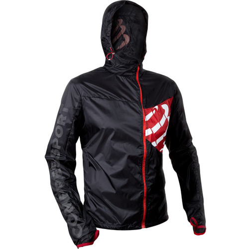 Compressport - Trail Hurricane Wind Storm Protect Jacket