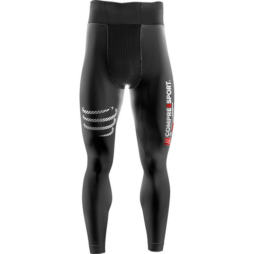 Compressport - Full Tights