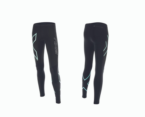 2XU - Wind Defence  Compression Tights - Women's