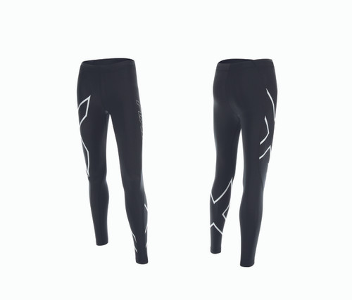 2XU - Women's Heat Thermal Compression Tights - AW17