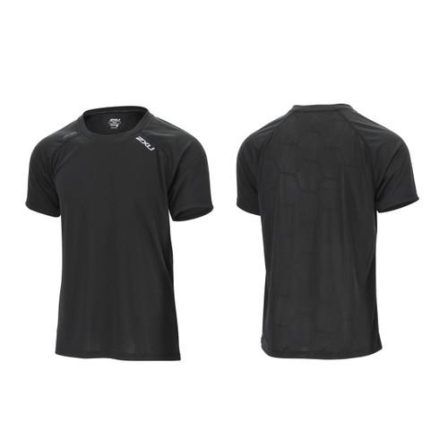 2XU - Tech Vent Short Sleeve Top - Men's