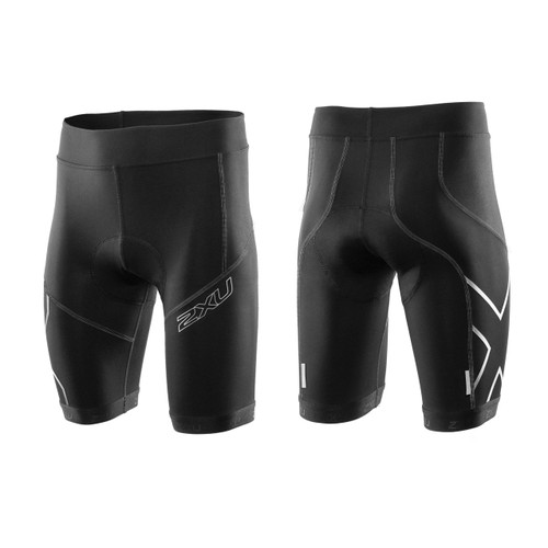 2XU - Compression Cycle Short - Men's - 2017