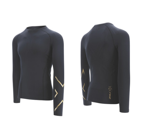 2XU - Men's MCS All Sports Compression Top - AW17