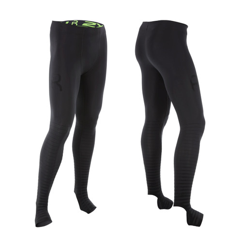2XU - Men's Power Recovery Compression Tights - AW17