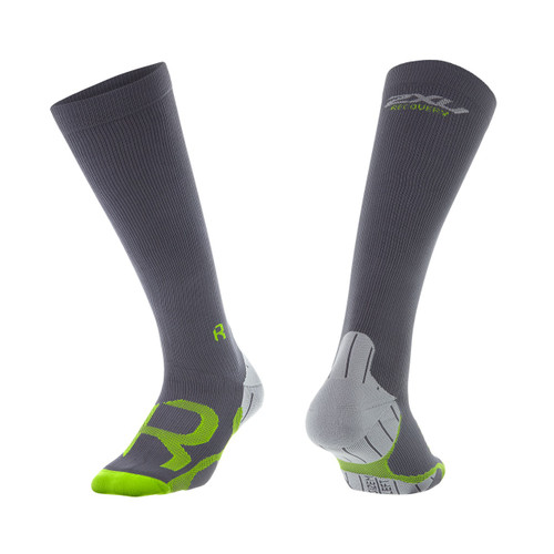 2XU - Men's Compression Sock for Recovery - AW17