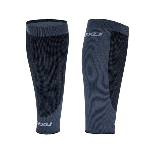 2XU - Men's Performance Run Calf Sleeves - AW17