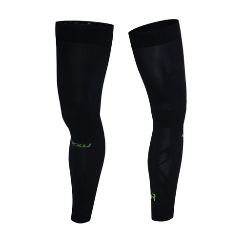2XU - Recovery Flex Leg Sleeves - Unisex - AW17