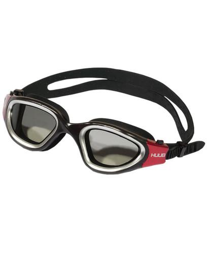 HUUB - Aphotic Photochromatic Goggles + Hard Case