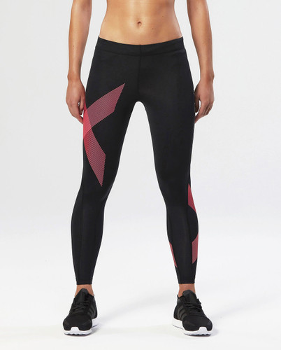 2XU - Women's Compression Tights - AW17