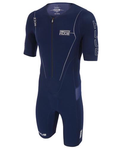 HUUB - Dave Scott Long Course Suit - Navy
