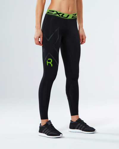 2XU - Women's REFRESH Recovery Compression Tights - AW17