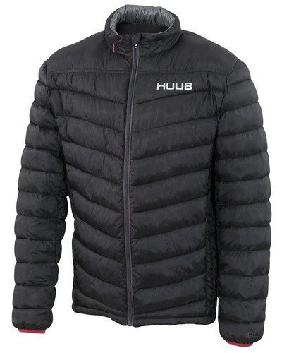 HUUB - Men's Quilted Jacket