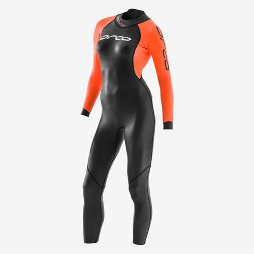 Orca - Openwater  Wetsuit - Women's - 2017