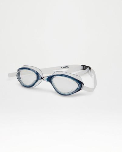 2XU - Rival Goggle - Clear - 2017