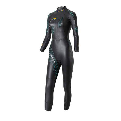 Blue Seventy - 2017 Reaction Wetsuit - Women's