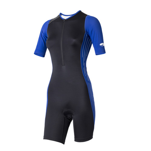 Blue Seventy - TX2000 Short Sleeve Trisuit - Women's