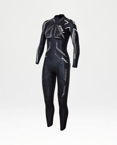 2XU - Women's Propel Wetsuit - 2017