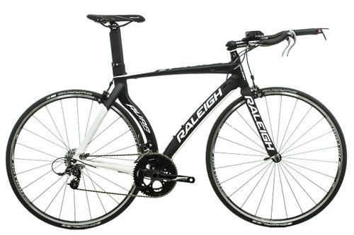 Bike Day Hire - Bloodwise Blenheim Palace Triathlon 2018 - Triathlon / Time Trial Bike