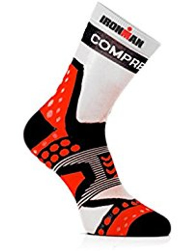 Compressport - Pro Racing Ultralight High Run Socks V2.1